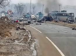 PULWAMA ATTACK AND ITS AFTERMATH