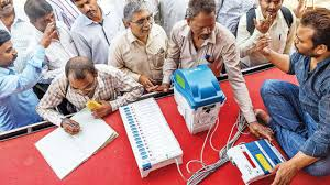 EVM and Election Commission- Weapons of The Losers